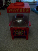 Old Fashioned Hot Air Pop Corn maker