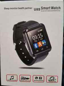 Smart Watch - New In Box - Bluetooth