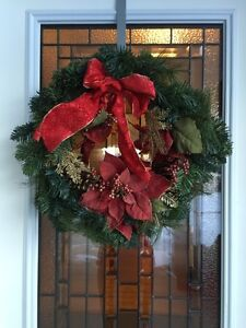 Two Wreaths for $5
