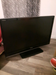 "Television Toshiba 42"" acl"