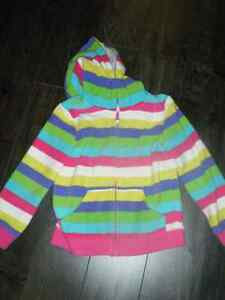 4T Fleece Jacket