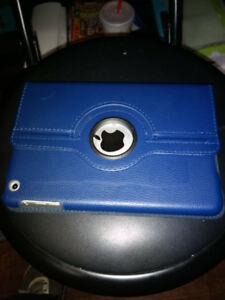I pad 2 tablet with case