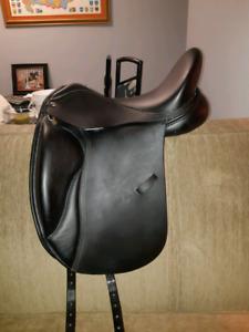 Adam Ellis Dressage Saddle