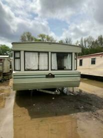 Willerby Westmorland three bed