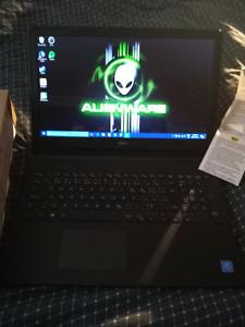Laptop New-- Gaming