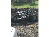 Kx 250 2002