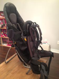 Porte-bébé - Deuter  - child carrier backpack