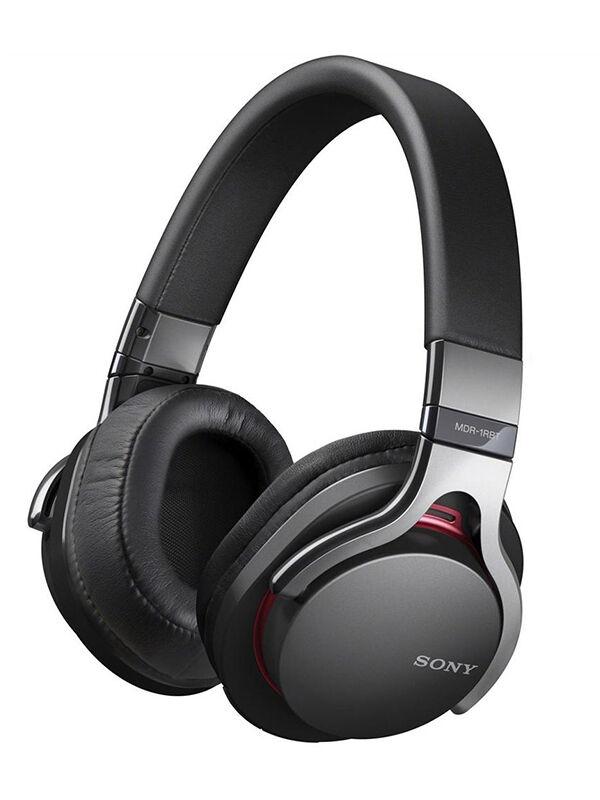 Mid-Priced Pick: Sony MDR10RBT Bluetooth Wireless Headphones
