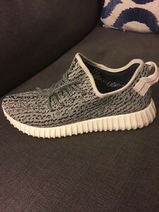 Replica Yeezy Boost 350 Turtledove