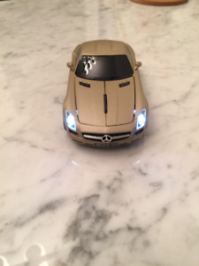 Mercedes Computer Mouse (Brand new)