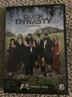 Duck Dynasty Season 1