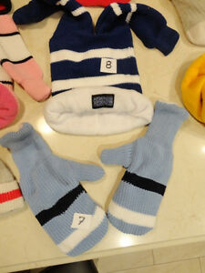 Pook Toque Brand Winter Wear-Asst.Items-Mitts,Hats,Scarves $18ea Kitchener / Waterloo Kitchener Area image 6