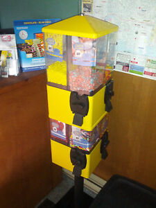 Garage Sale - Candy machines, DVDs, tools, games, baby stuff