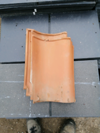 Sandtoft county roof tile