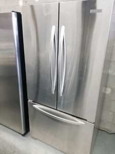 KITCHENAID 21.8 CU FT COUNTER DEPTH REFRIGERATOR