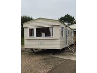 Static Caravan for sale , Wemyss Bay Holiday Park , Largs , Saltcoats Ayr