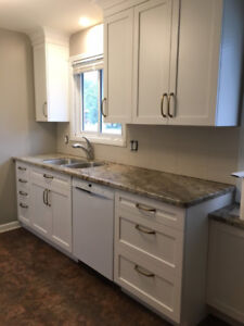 Bungalow for rent, New Kitchen and new paved driveway