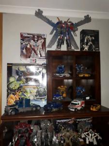 Huge Transformers Sale