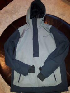 Quiksilver Ski / Winter Jacket For Sale - New