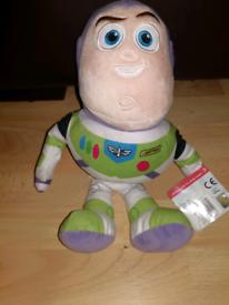 Toystory 4 Buzz