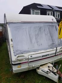 elldis accord touring caravan