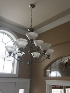 home lighting set
