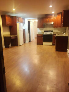 1 Bedroom Condo (Approximately 600 square feet)