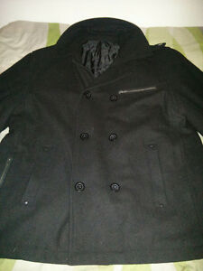 Manteau Vincent d'Amérique