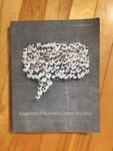 NBCC Business Administration First Year Textbook
