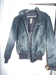 Vintage Harley Davidson Jacket