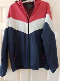 Primark rain jacket
