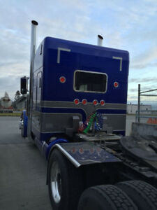 Must See!! Custom 2004 Peterbilt 379, 600+HP, CAT Sngl Turbo
