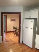 ONE OF A KIND IN LE PLATEAU! PERFECT FOR 2! 5 APPLIANCES.A/C
