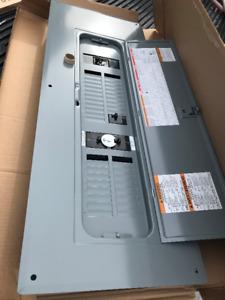 Panneau électrique 200A SQUARE D pour génératrice...Longueuil