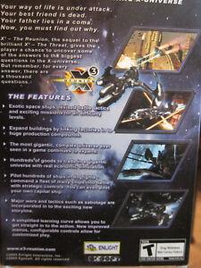 X3 Reunion (PC CD) Kingston Kingston Area image 4