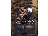 Sebastian faulks- birdsong
