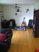 Large 2 Bedroom for mature person or couple