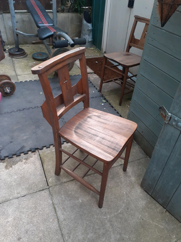 Magnificent Antique Chair In Holywell Green West Yorkshire Gumtree Camellatalisay Diy Chair Ideas Camellatalisaycom