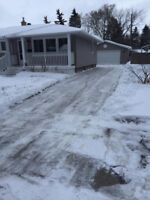Done Correctly Snow Removal Services