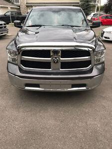 2014 Dodge Ram 1500 SLT 4X4 Pickup Truck