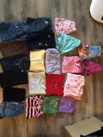 Girl 3T clothes