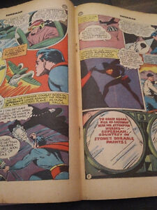 Superman comics Golden age Kingston Kingston Area image 5