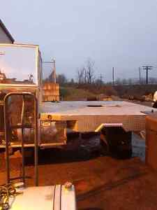 Aluminum truck deck Kitchener / Waterloo Kitchener Area image 2