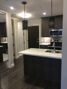 Brand New Condo Royal Connaught with Heated Underground Parking