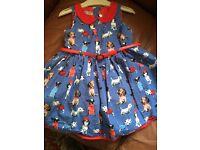 Next dress 1-2 years