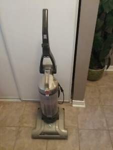 Hoover Upright Vacuum Cleaner -- reduced