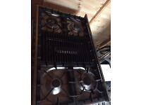 britannia gas cooker