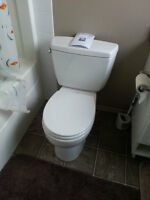 Yure's Plumbing Services- NO JOB TOO SMALL TO FIX!!!