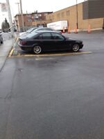 Bmw 530i M package 2003