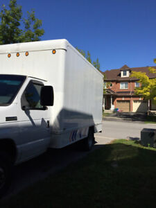 Moving services local and long distance
